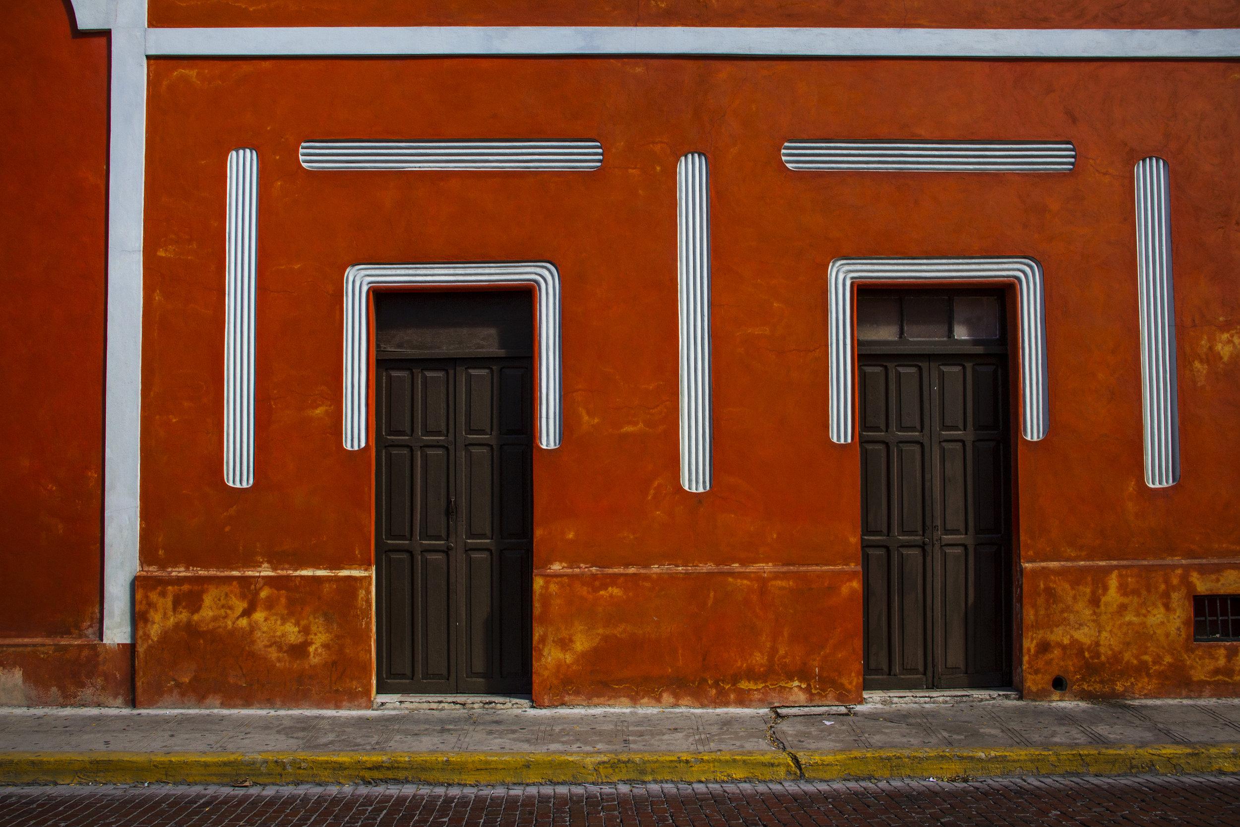Mérida, 2013