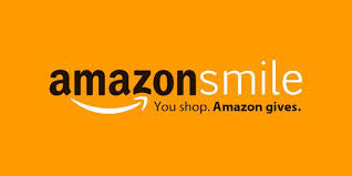 Shop Amazon and support the Foundation