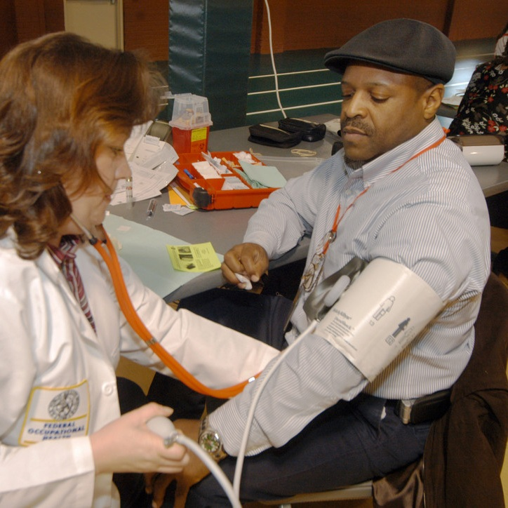 Schedule A Cardiac Screening -