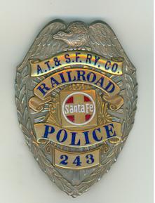ATSF Badge 243.png