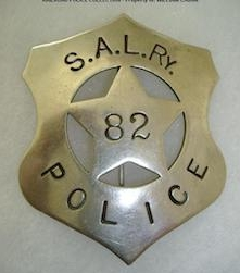 S.A.L.RY. POLICE Badge (Property of WILLIAM CABAN).jpg