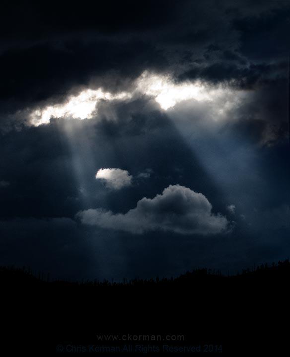 Cloud Voyage