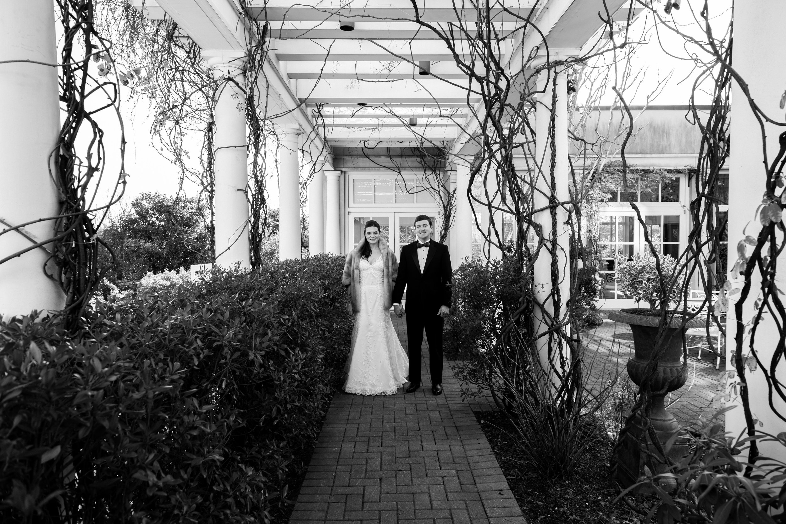 Taylor + Eileen - real wedding