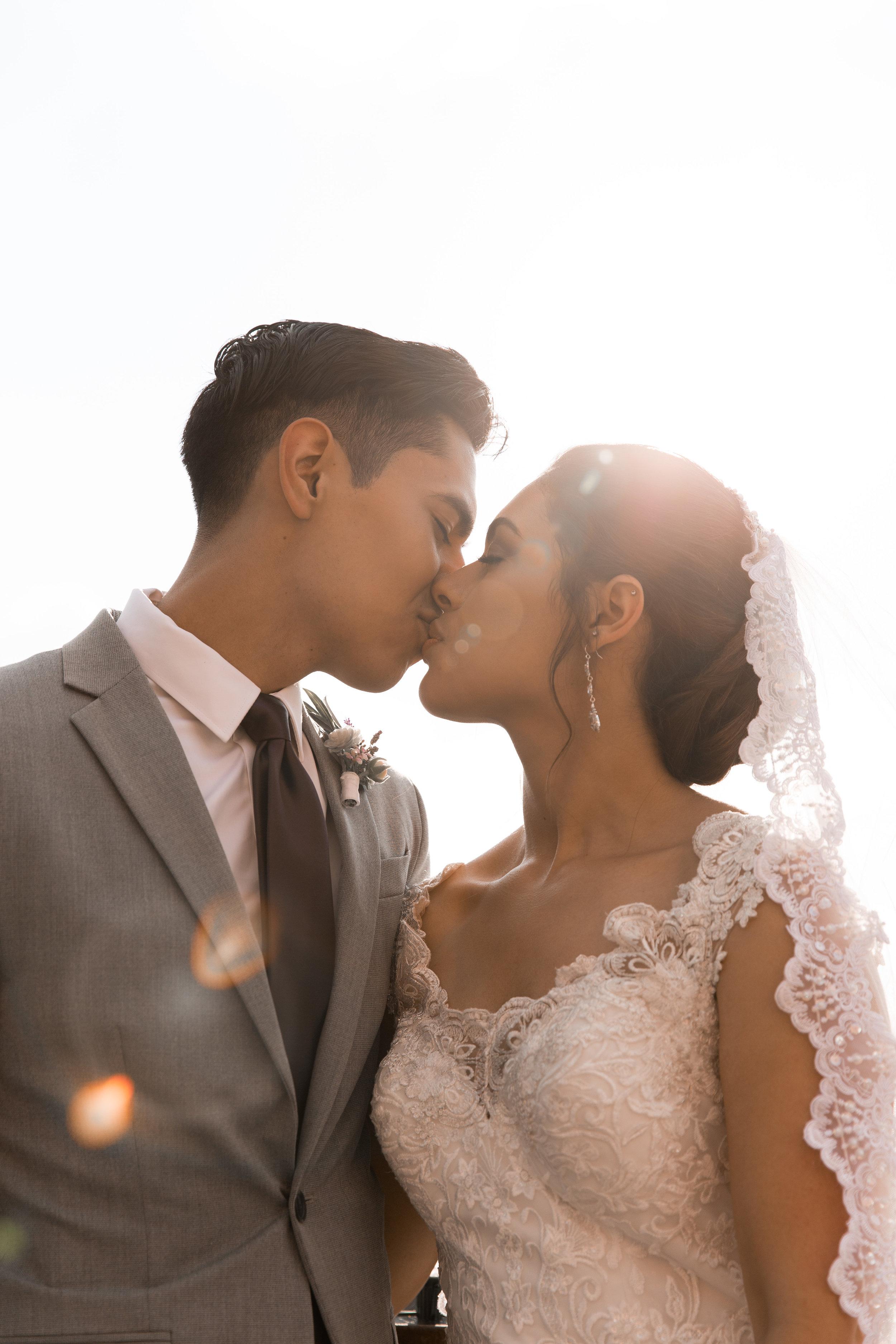 Angel + Yarlin - Wedding