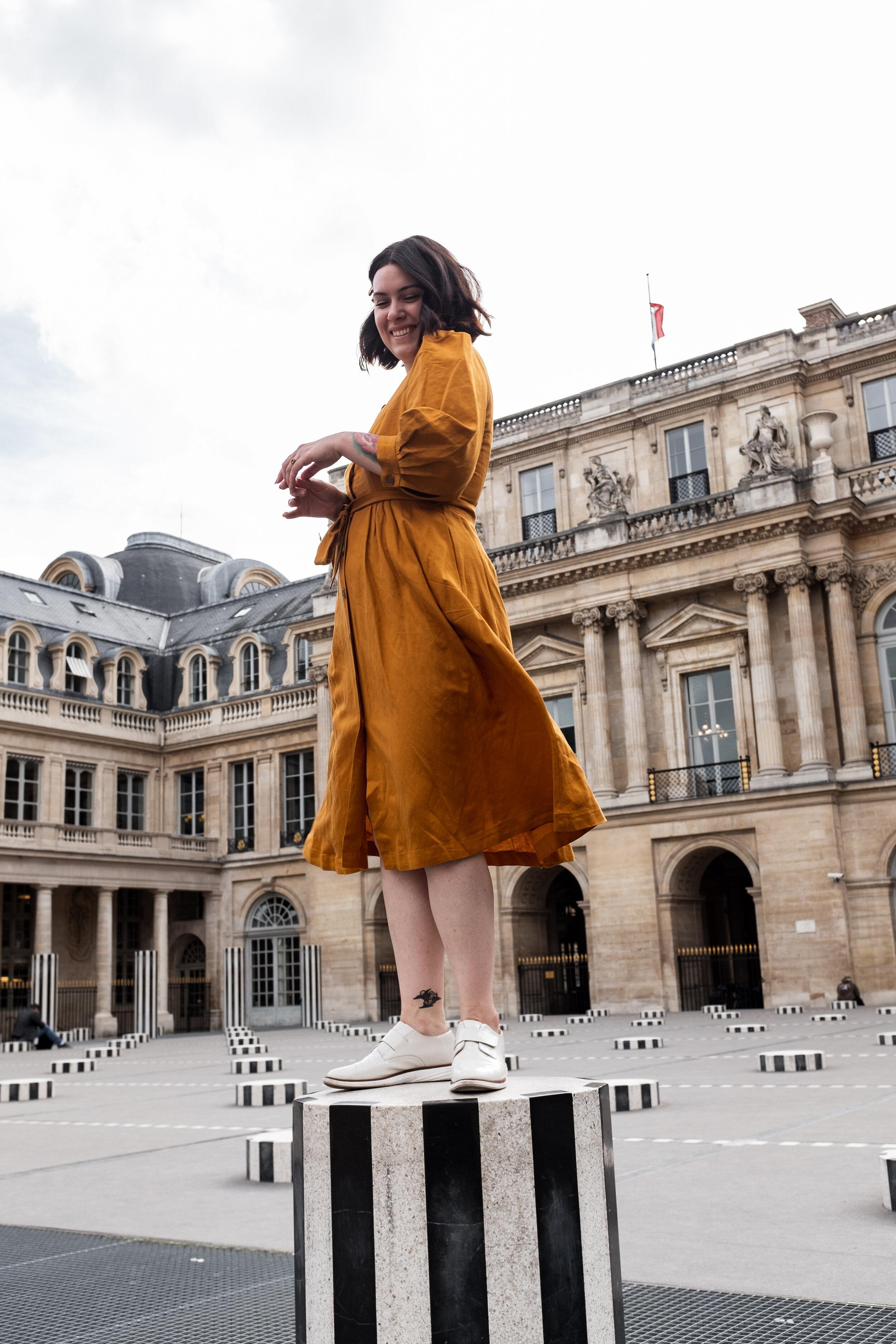 Paris, France 2019