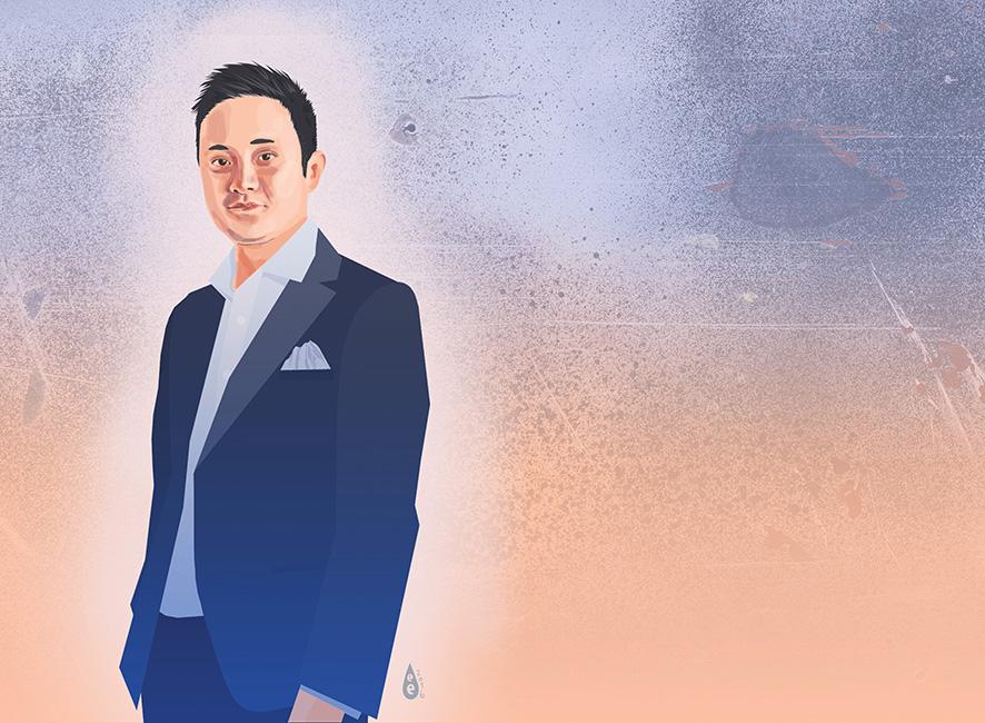 Calvin Hui (from http://artomity.wordpress.com)