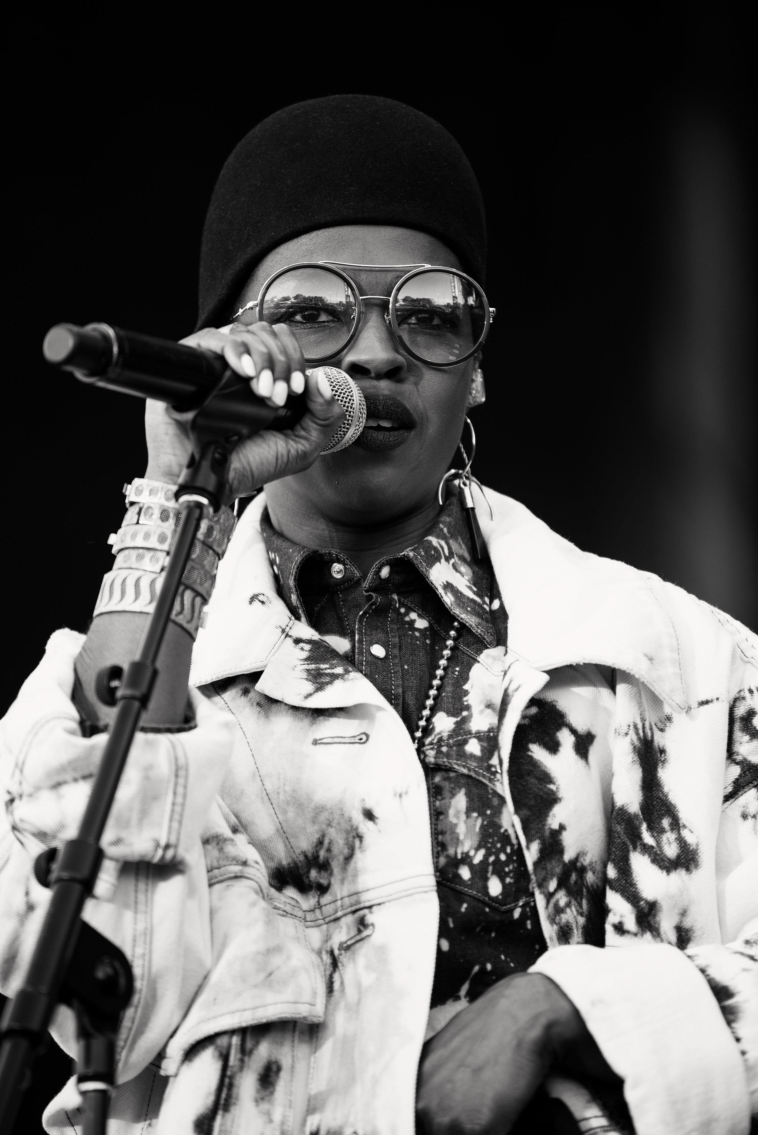 Ms Lauryn Hill x Soundset