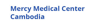 Mercy Medical Centre Cambodia