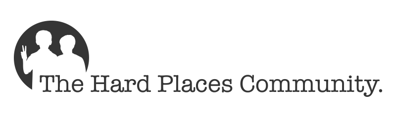 The Hard Places Community