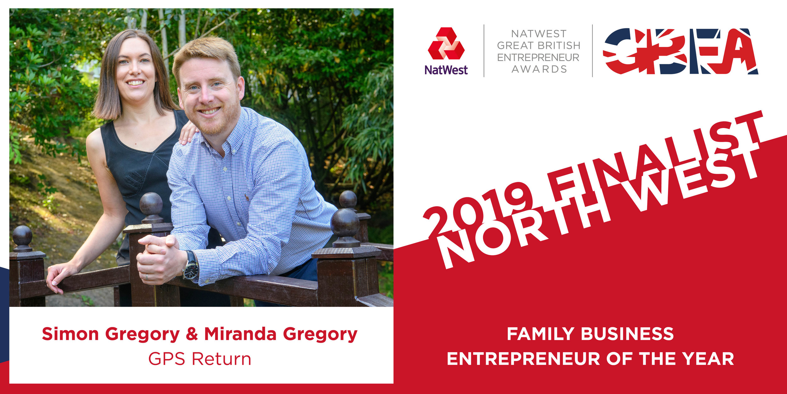 GBEA Family Business Entrepreneur of the year 2019