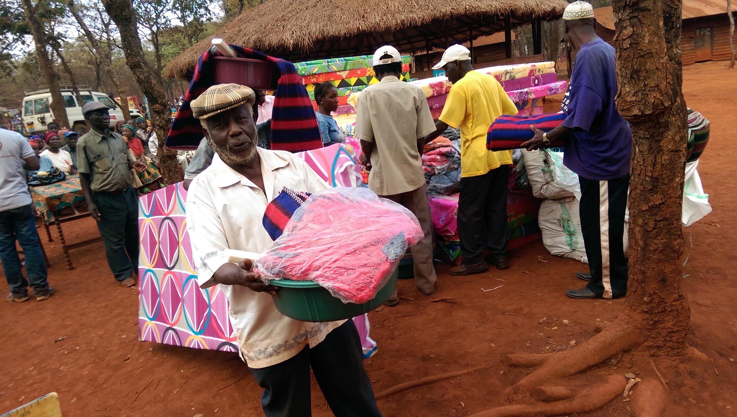 © Agnes Mwangoka/HelpAge International