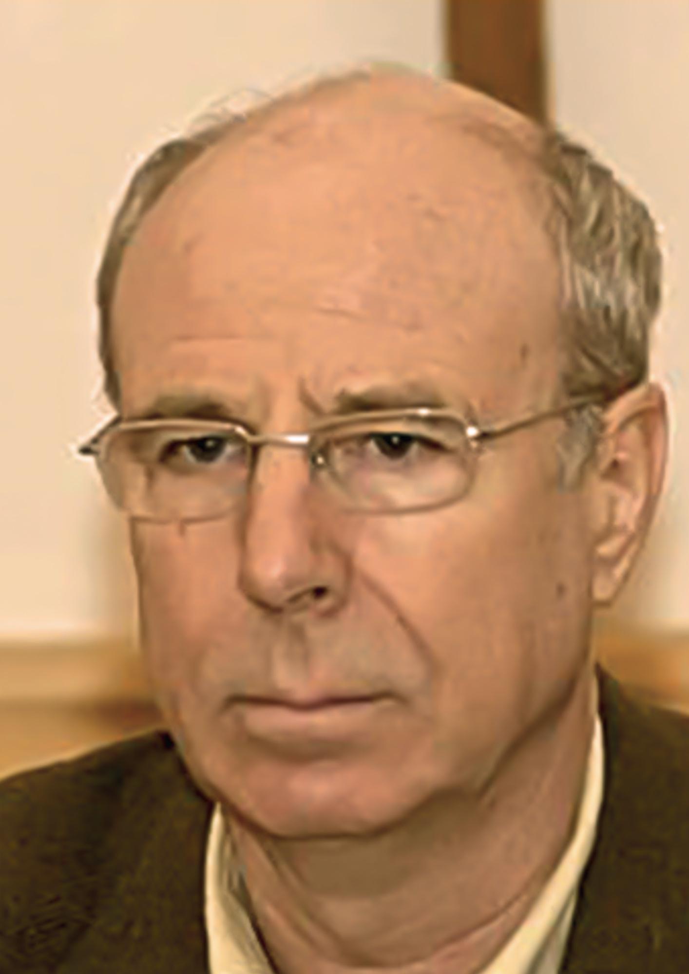 Thomas Lüthi, Schweden, Vorstand Demeter International
