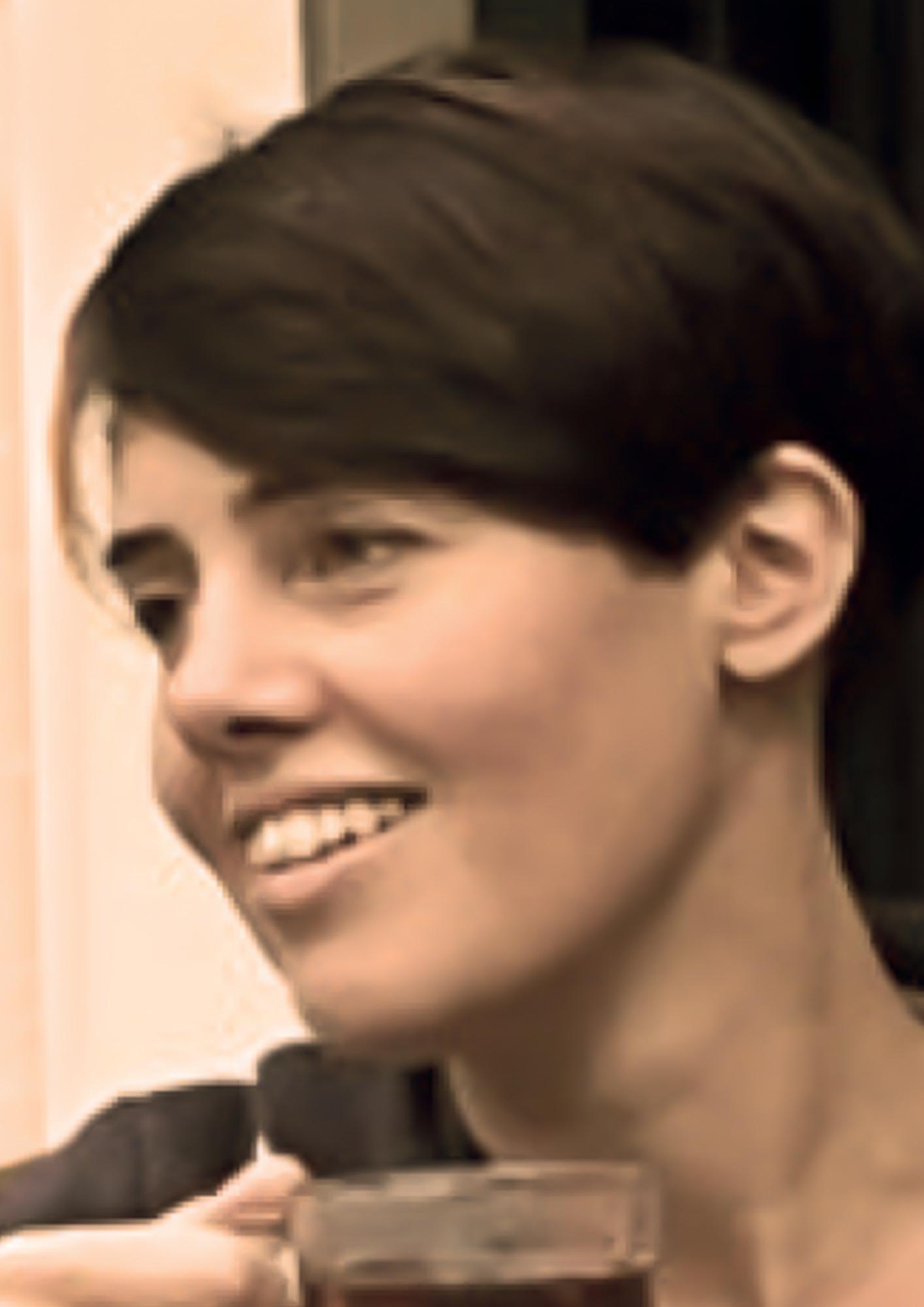 Petra Derkzen, Niederlande, Vorstand Demeter International und IBDA
