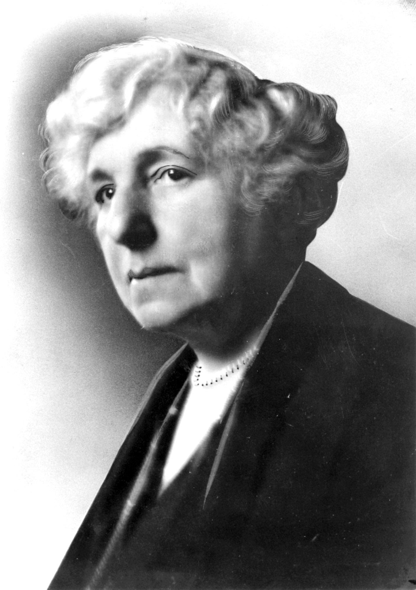 Helene Richter
