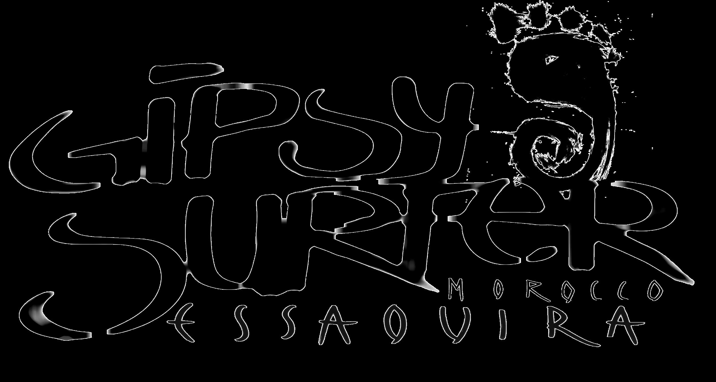Gipsy Surfer Logo