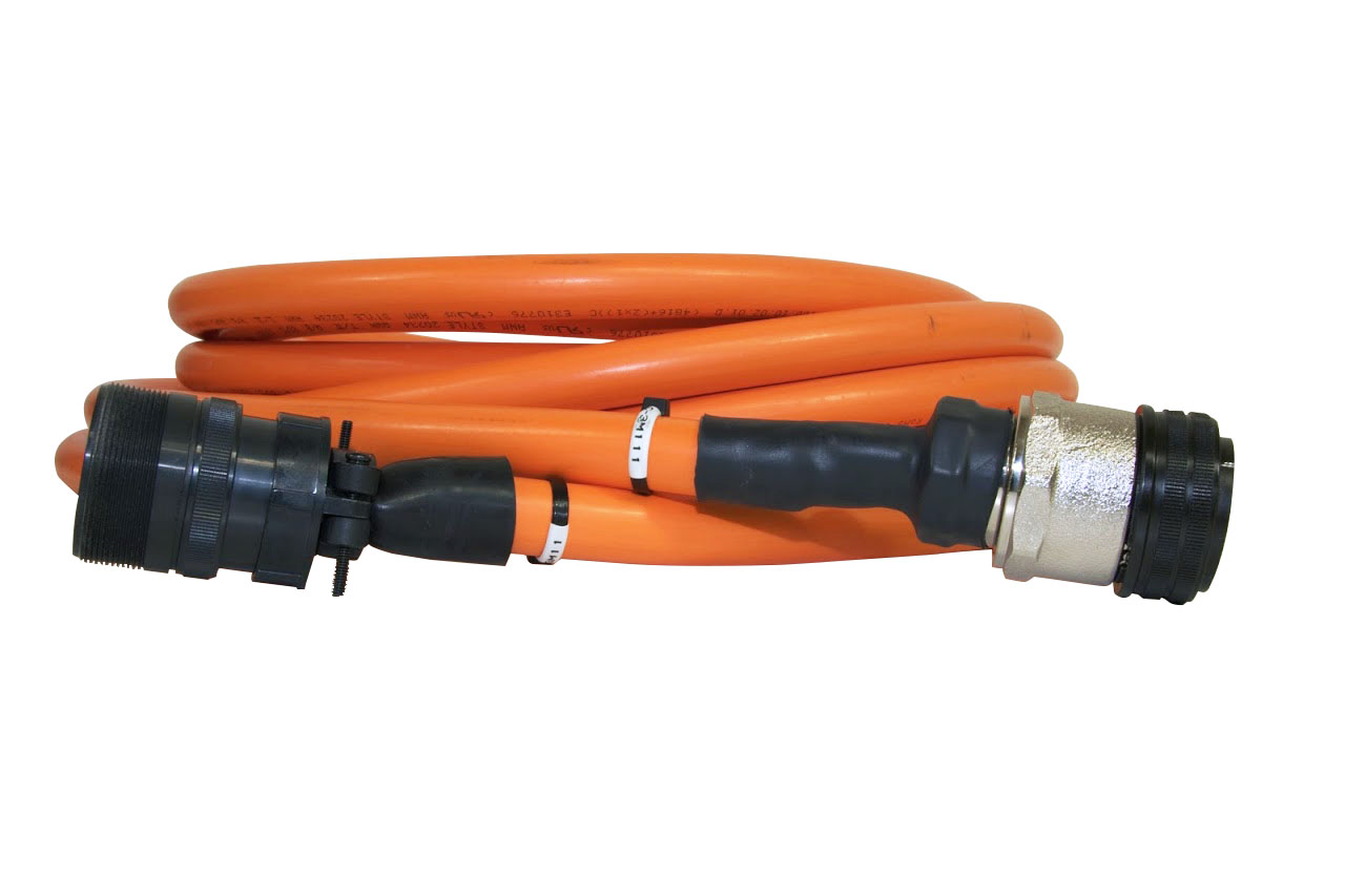 Honda Manufacturing Robot Power Cable