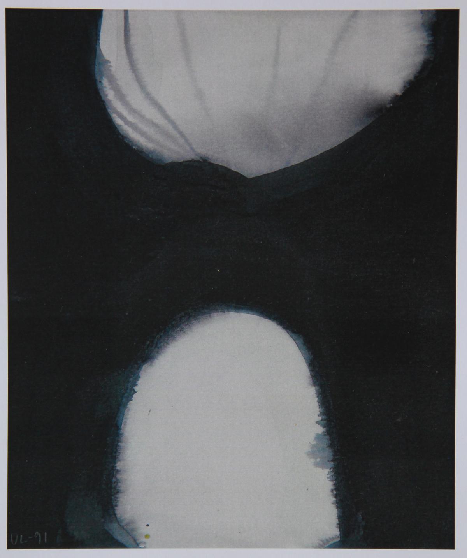 40x40 cm  akvarell