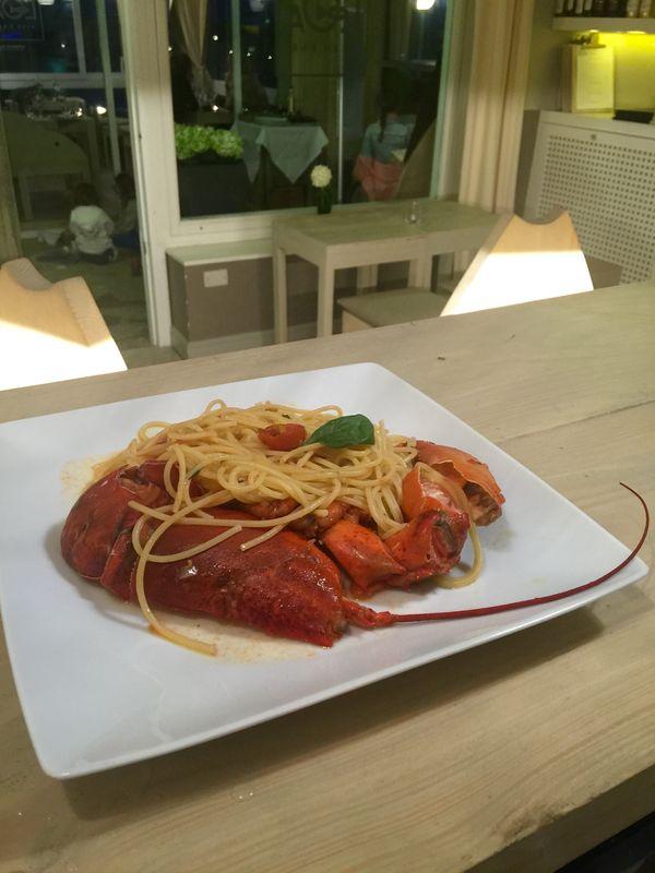 Spaghetto allastice blu con la sua bisque3.jpg