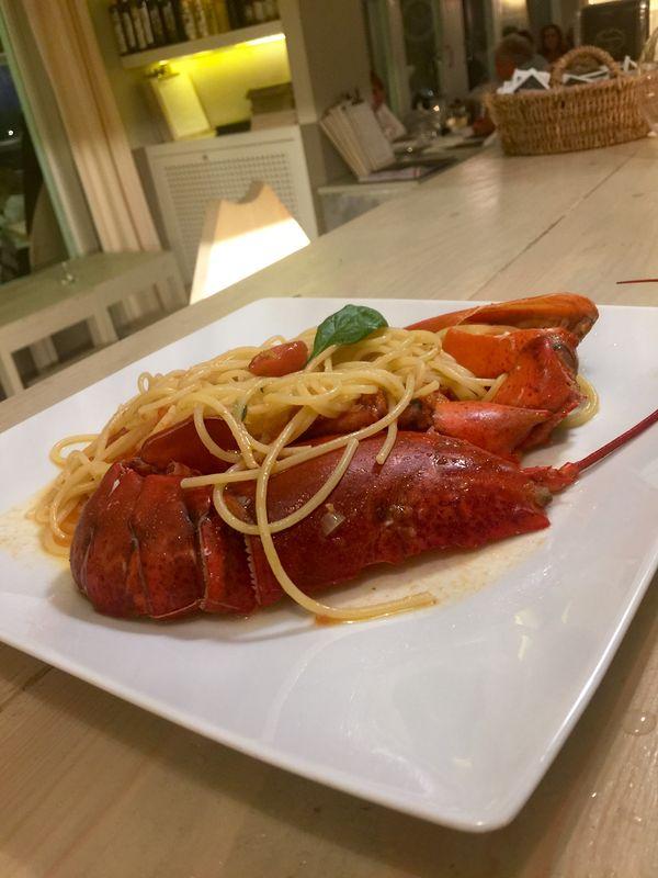 Spaghetto allastice blu con la sua bisque4.jpg