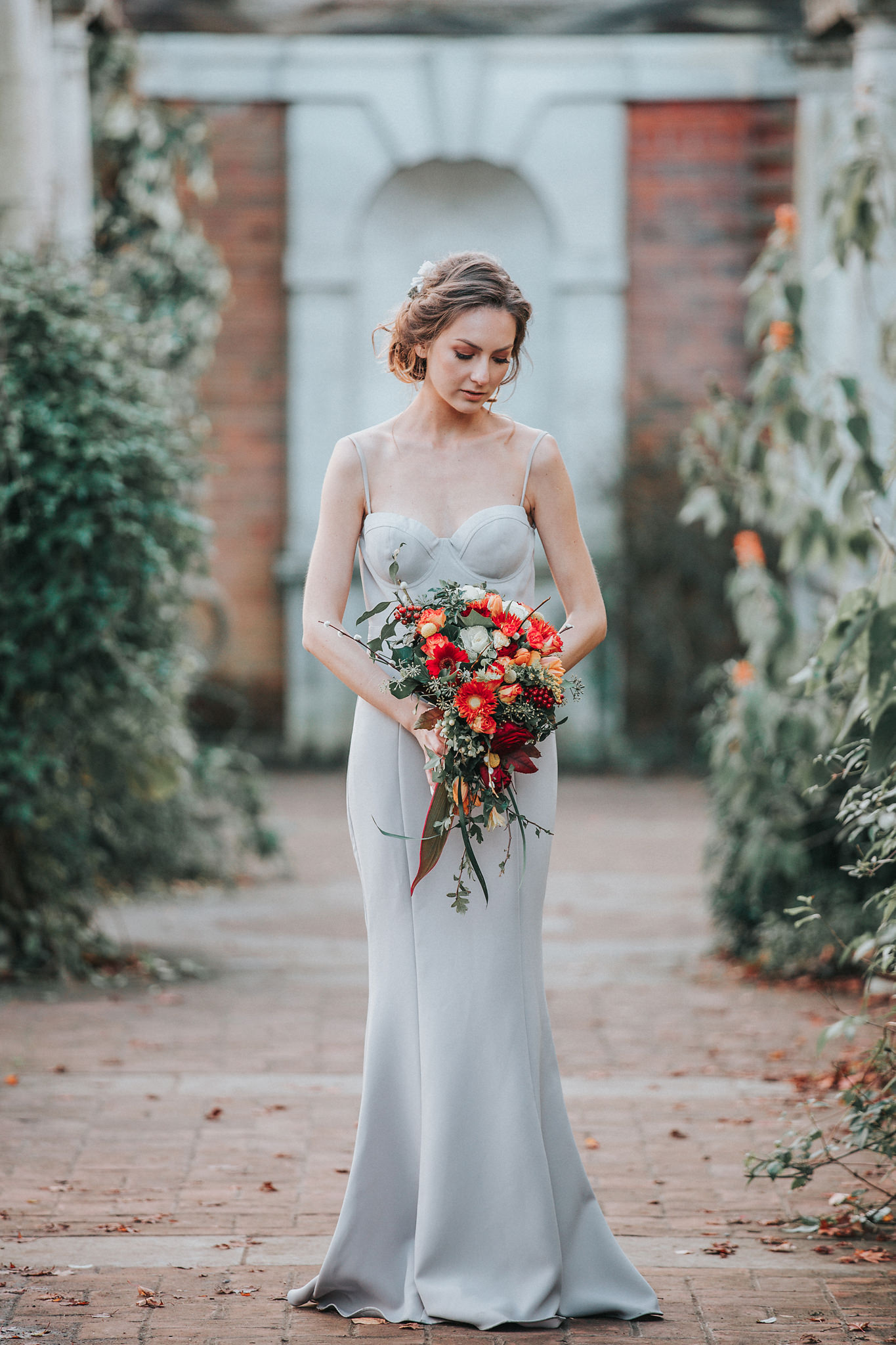 Autumn Styled Shoot