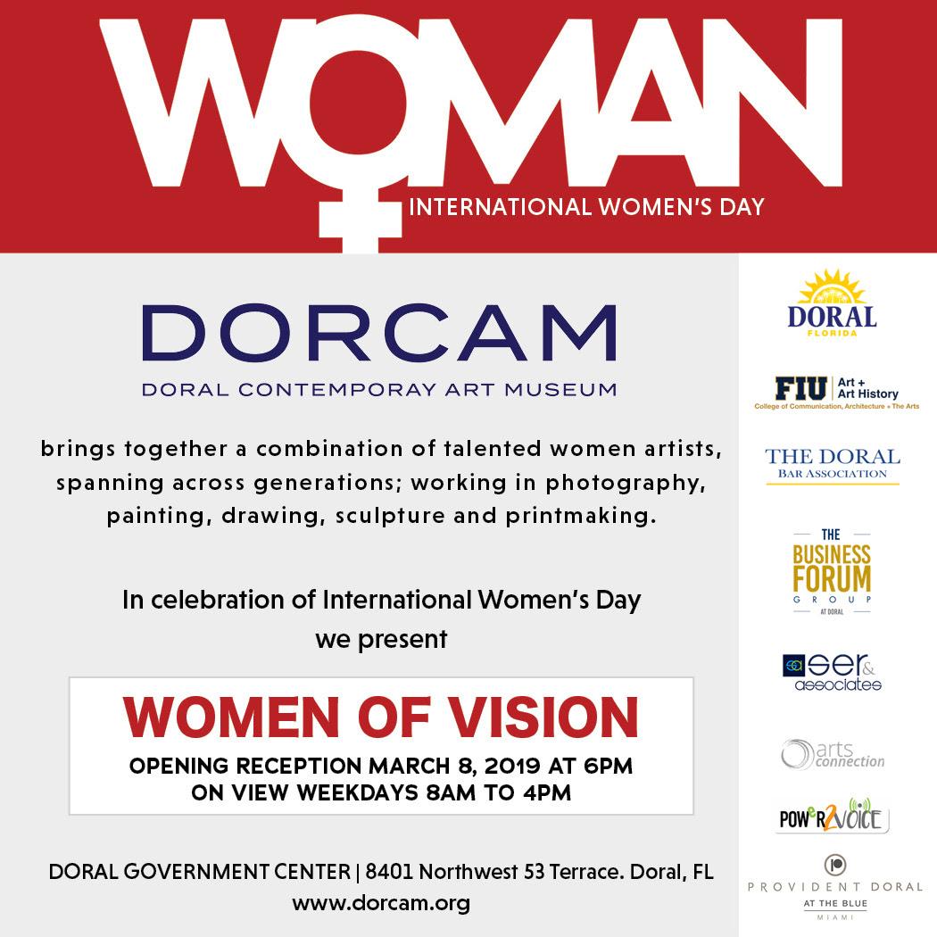 DORCAM Women of Vision Paola Gracey.JPG