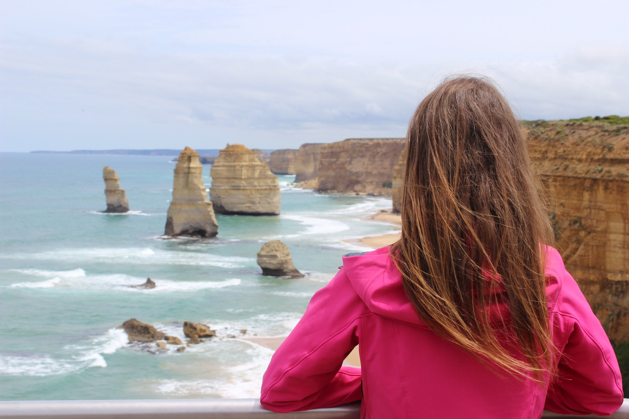 EMBRACE FEMALE TRAVEL   HOME OR AWAY