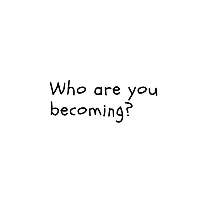 I am currently reading the book #becomingmichelleobama and as well as being funny, emotional and interesting it is thought provoking 💭 It has me asking myself the question 'Who am I becoming?' A simple question with a not so simple answer. As I look to 2019 this is a question I will ask myself everyday, I extend the same question to you. Who are you becoming? It is well worth trying to figure it out! • • • • • • • #becoming #lifecoaching #coaching #travelcoach #travelcoaching #goals💯 #womentravel #womencoaches #womenwhohustle #womenwhotravel #womenempowerment #femaletravel #femaletravelbloggers #mindfulness #mindset #reflection #bossbabe #goalsetting2019 #goals❤️ #goals #booksofinstagram #2019books #reads #personalperformancecoach #personalperformance #coachingonline #newyearsgoals #newbooks