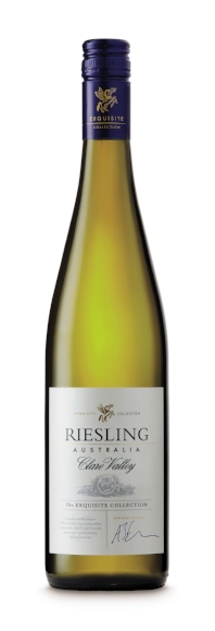 THE EXQUISITE COLLECTION, CLARE VALLEY REISLING 2016