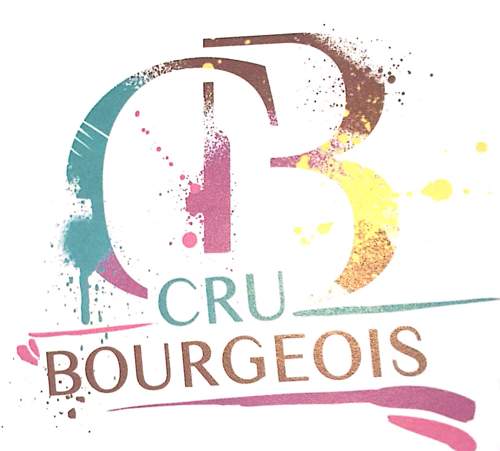 Logo release by Cru Bourgeois (Photo credit: Cru Bourgeois Publication)