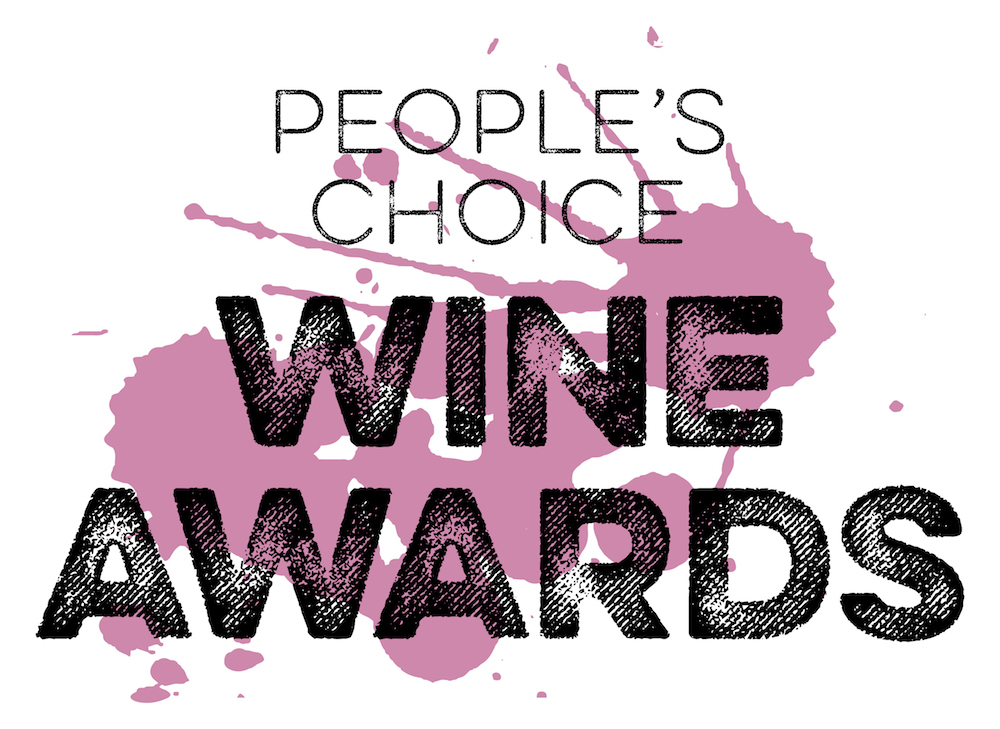 Image Logo: People's Choice Wine awards