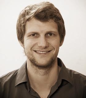 Benjamin Enke
