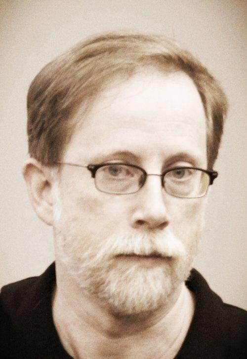 Alastair Iain Johnston
