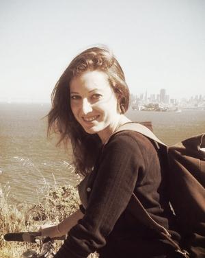 Sasha Kimel