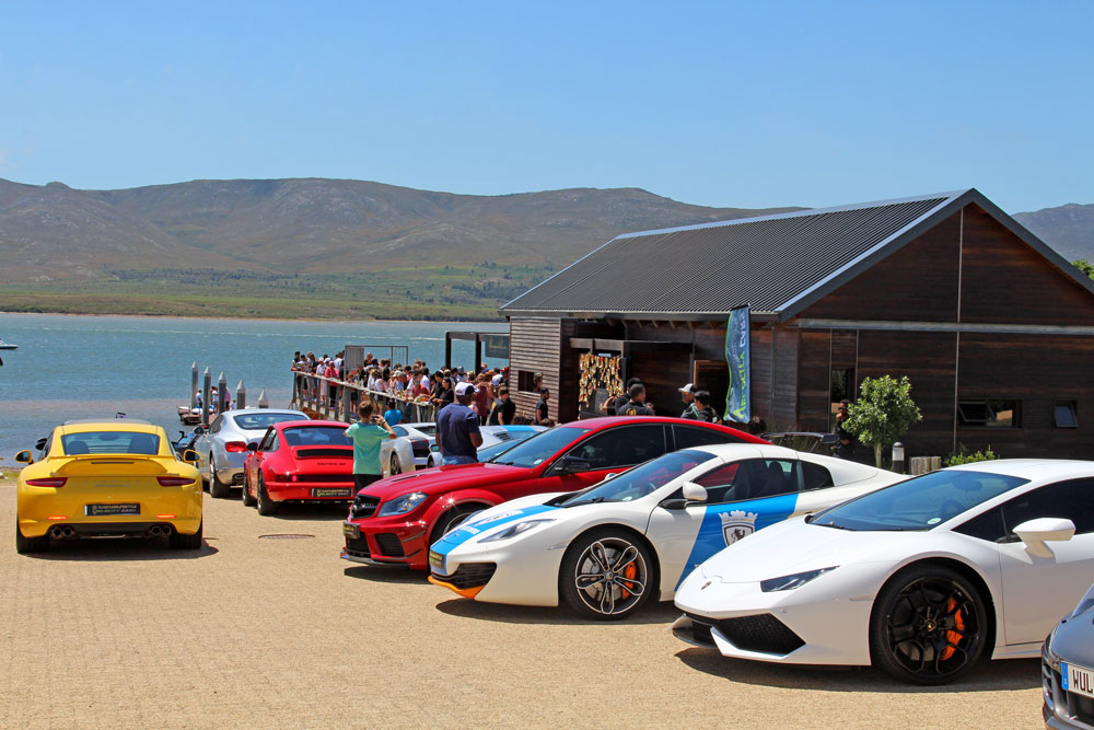 Benguela Cove Boathouse with Supercars.jpg