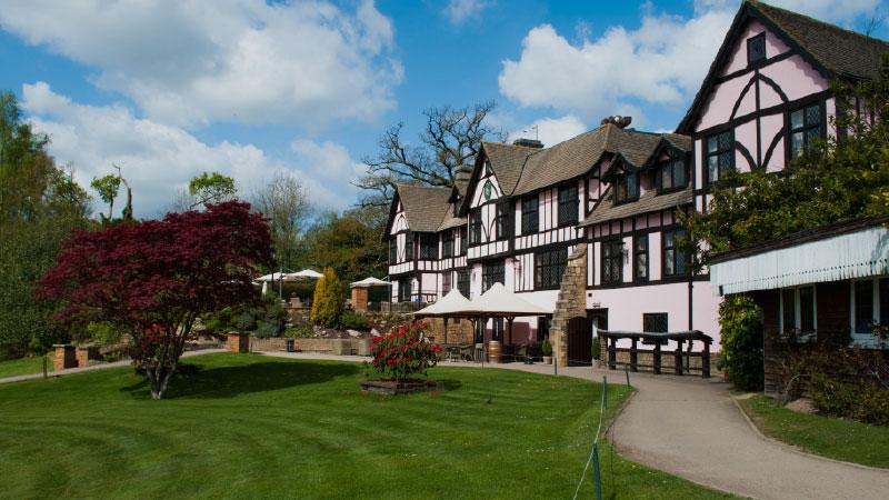 Mannings Heath Golf Club & Wine Estate, West Sussex -
