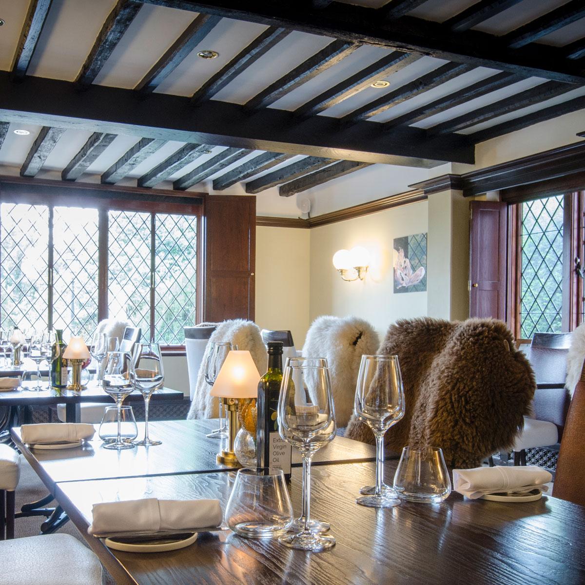 Benguela BrasserieMannings Heath, The United Kingdom -