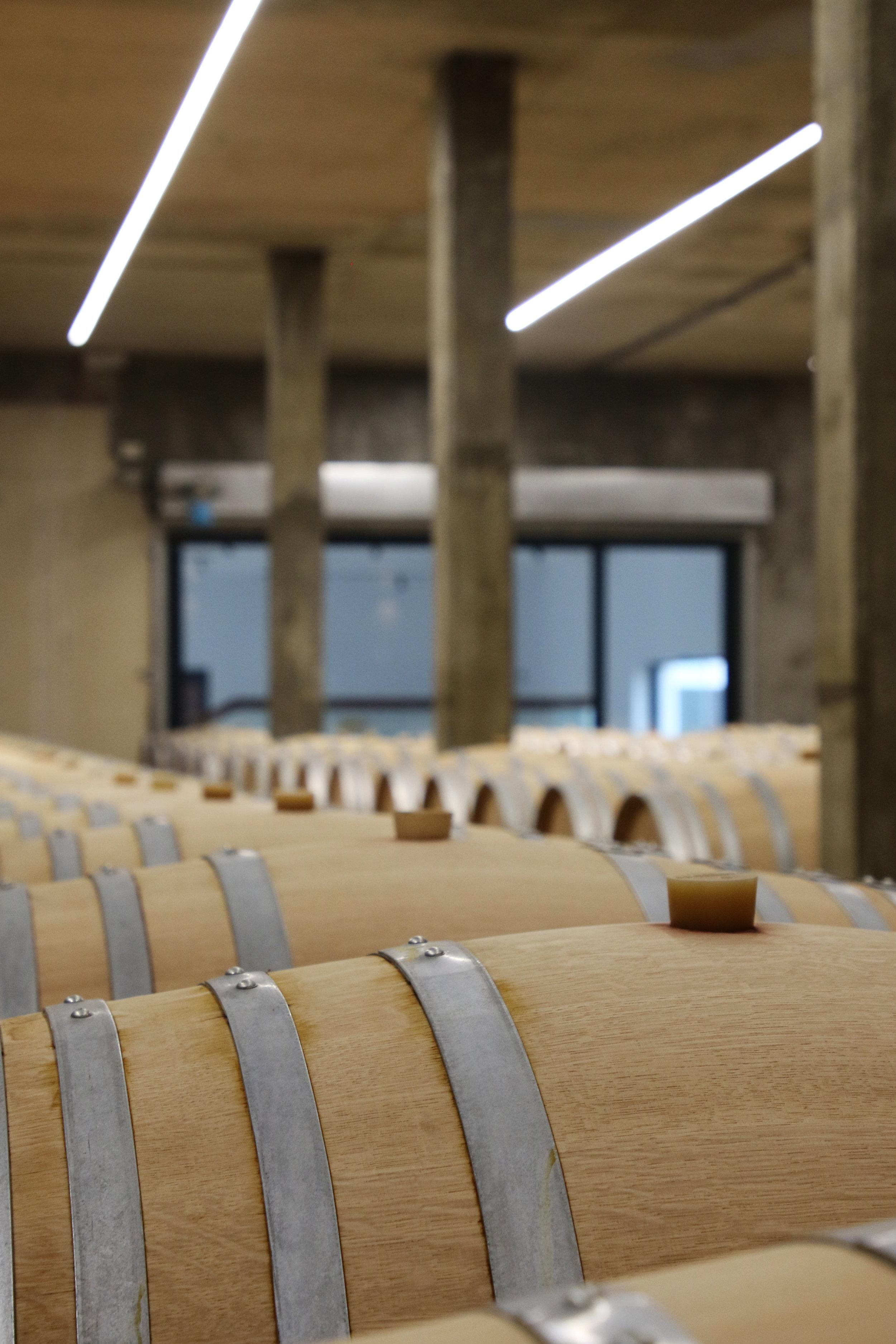 Wine Blending Experience -