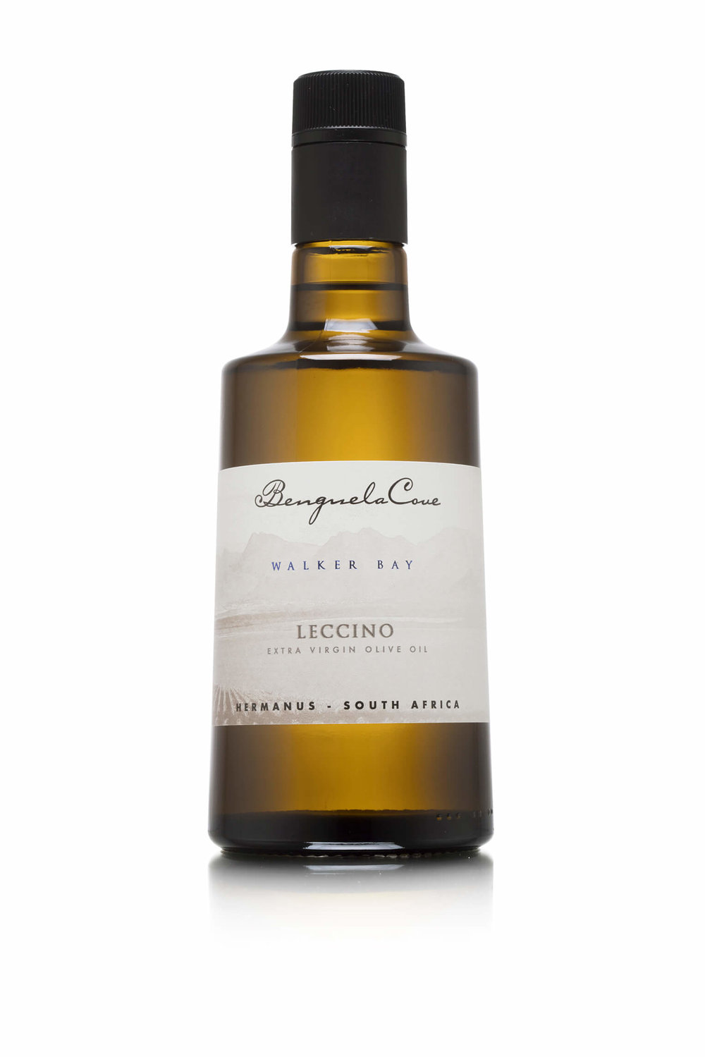 Leccino - Character: Herbaceous notes add fresh lift, gentle fruit and nutty taste.