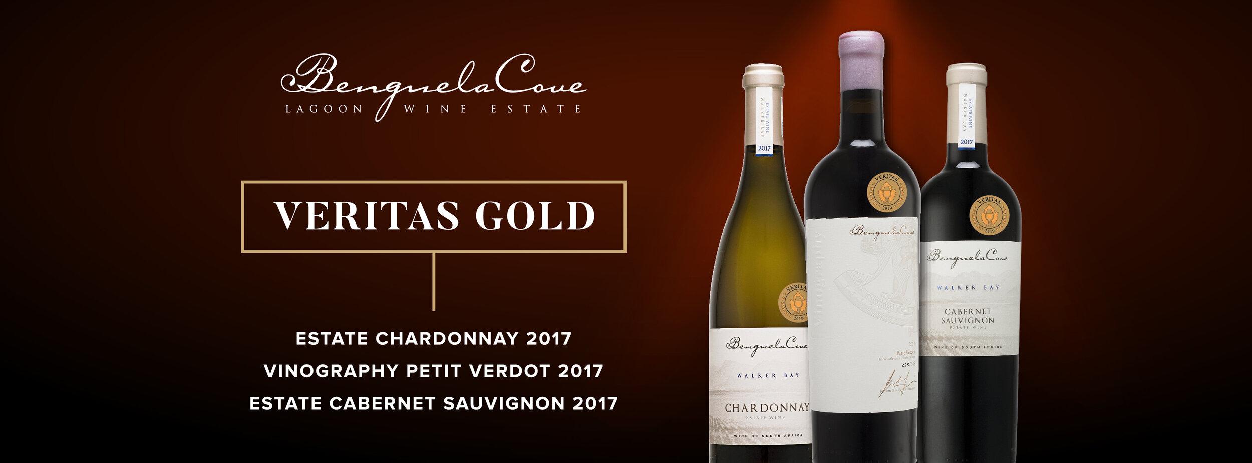 Benguela wins 3 Gold in Veritas Awards.jpg