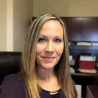 Mandy Rabon Secretary/Treasurer