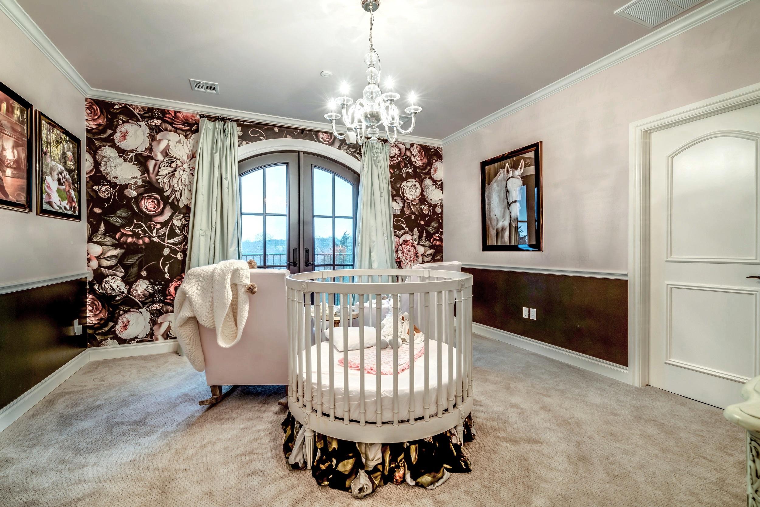 Izzy's Nursery -