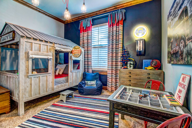 Kids Room -