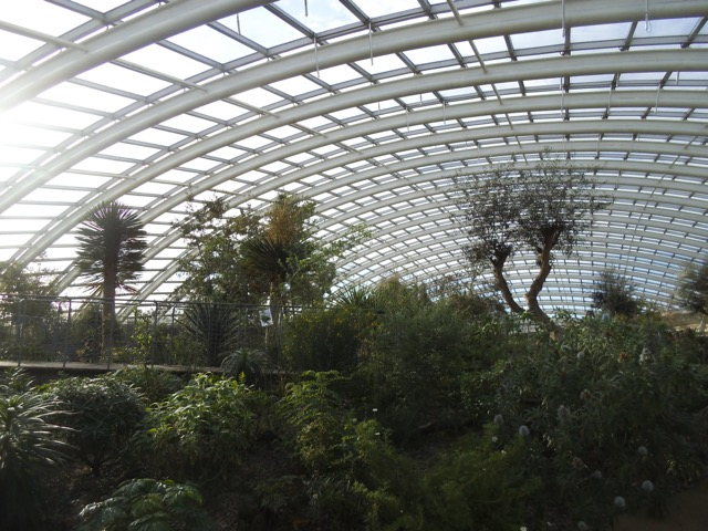 NATIONAL BOTANICAL GARDENS OF WALES - COSTED PLANNED MAINTENANCE PROGRAMME