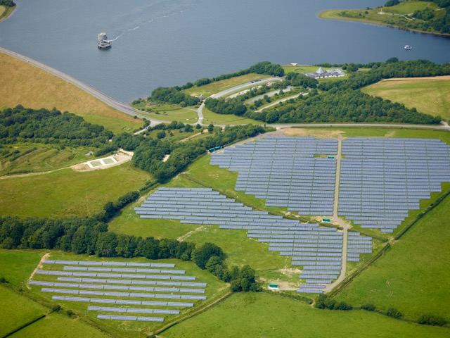 REXON CROSS SOLAR FARM - 5MW - TECHNICAL ADVISOR, PAC AND FAC