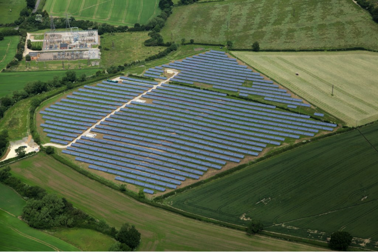 BEACHAMPTON SOLAR FARM 3.4MW - TECHNICAL ADVISOR, PAC, FAC AND O&M