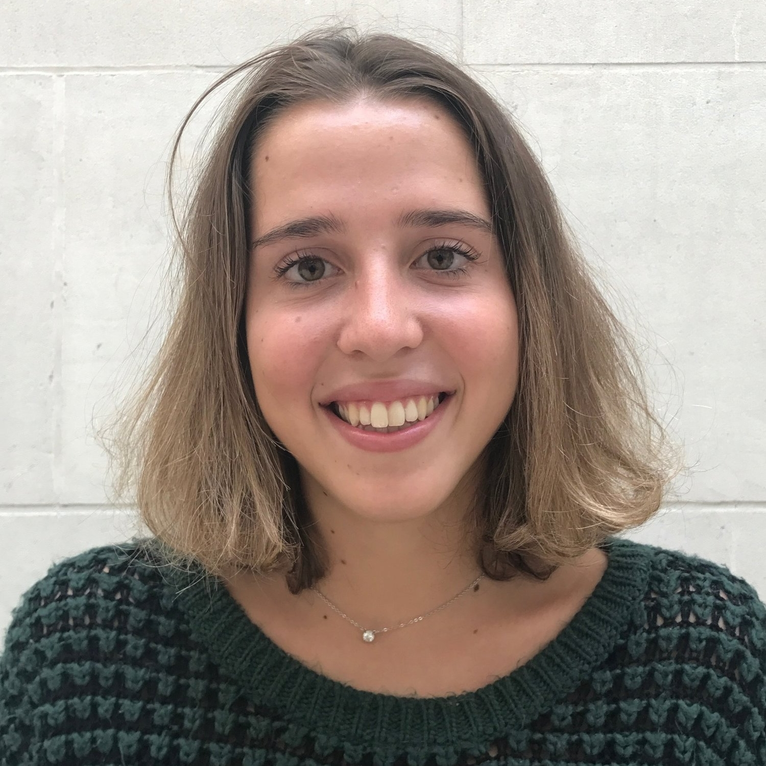 SECRETARY - LUDOVICA VECCHIO - I am a second-year LLB student. As Secretary of the Law Society, I keep all students updated regarding events, opportunities and meetings our Society will be organising; in addition to that, I manage the communication between our Committee members. I also deal with the Society's relationship with law firms and other potential partners.My experience as class representative for three consecutive years while in High School will serve as reference for my reliability. Such experience indeed allowed me to develop a strong sense of fairness as well as strong organising skills. For instance, I had to keep track of all the meetings and students' needs throughout the school-year.I have a passion for singing as I have been performing with a choir for most of my life.I am marked by a sympathetic personality and I am generally willing to meet new people. Thus, I cannot wait to engage with all the members of our Society.
