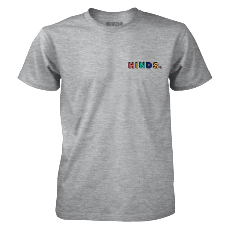 DRUNK COLORED HINDS TEE
