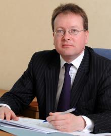 John Larkin, Attorney General