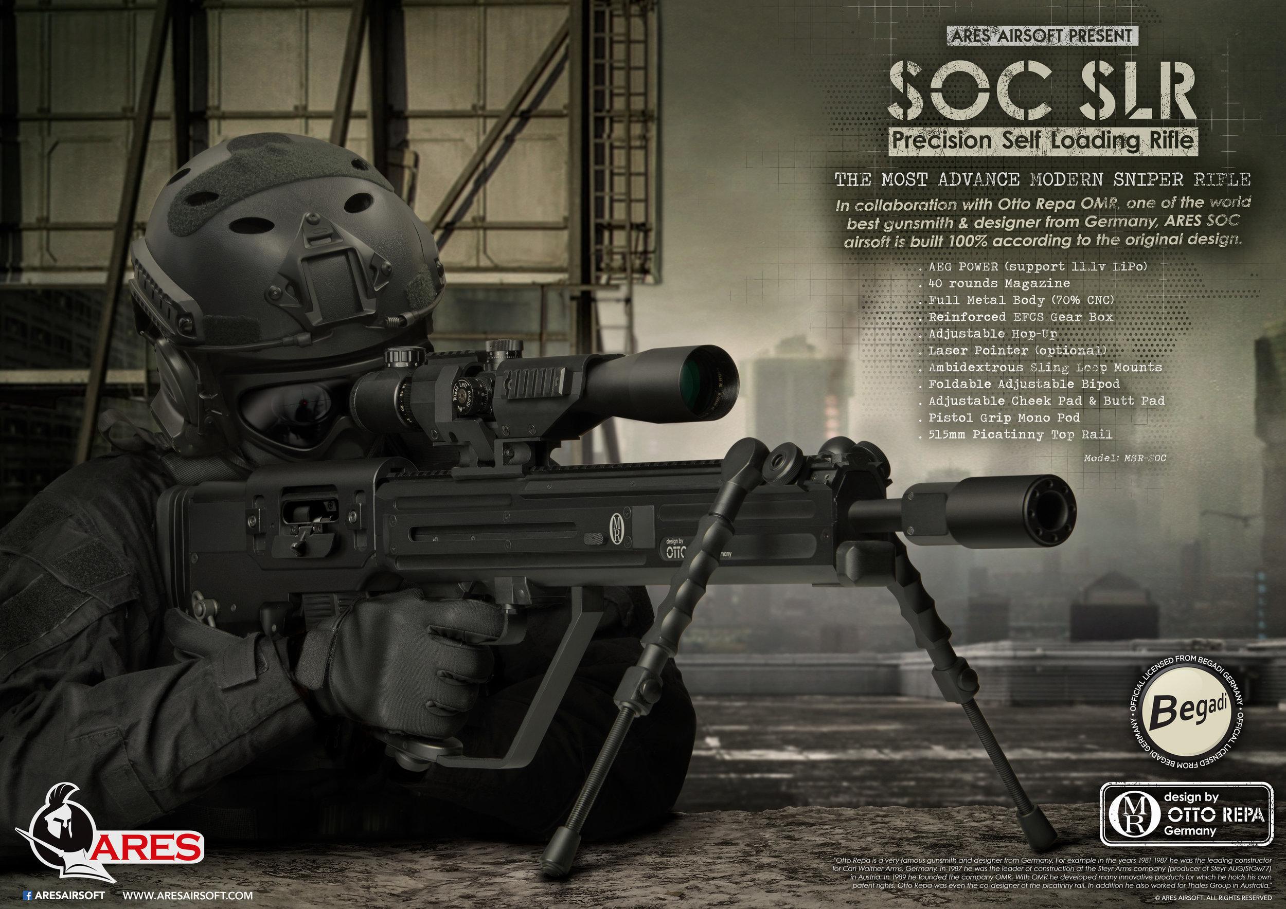 SOC A2 Poster