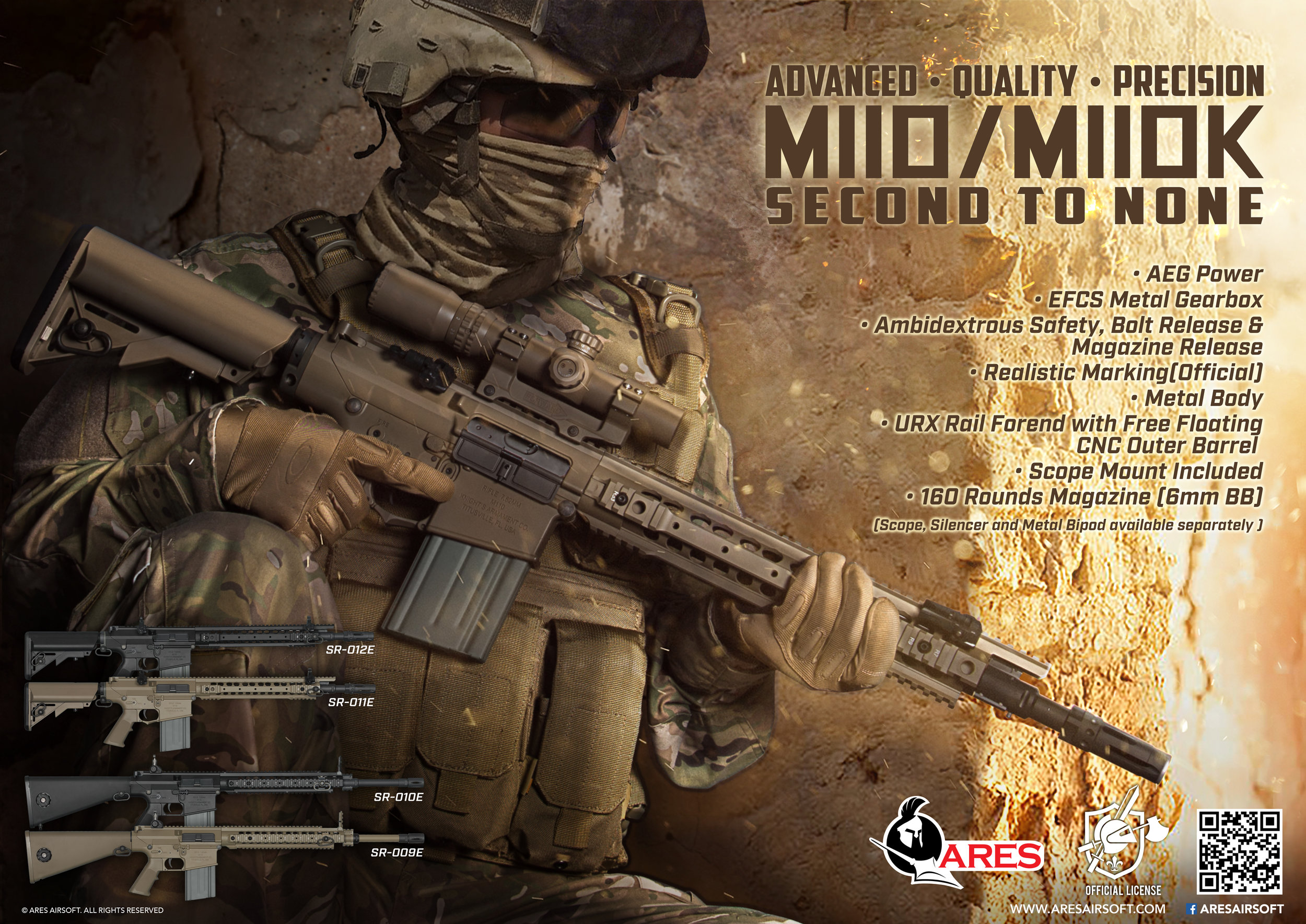 M110K POSTER